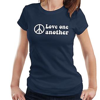 Love One Another Women's T-Shirt