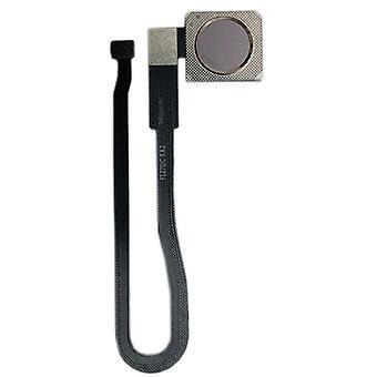 Sensor van de vingerafdruk van de vinger voor Huawei mate 10 Pro Flex Flex kabel huisknoop invoeren knop goud