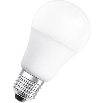OSRAM LED (monochrome) EEC A+ (A++ - E) E27 Arbitrary 11 W = 75 W Warm white (Ø x L) 60 mm x 110 mm dimmable 1 pc(s)