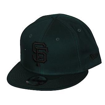 Ny Era League väsentliga 9Fifty Snapback Cap ~ San Francisco Giants