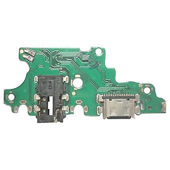 Voor Huawei Nova 3 opladen poort Board opladen reparatie Jack reserveonderdelen van nieuwe hoge top