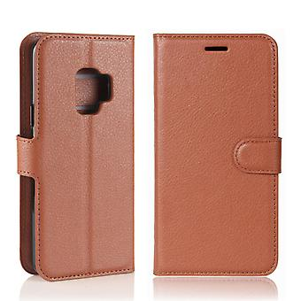 Wallet Cover for Samsung Galaxy S9