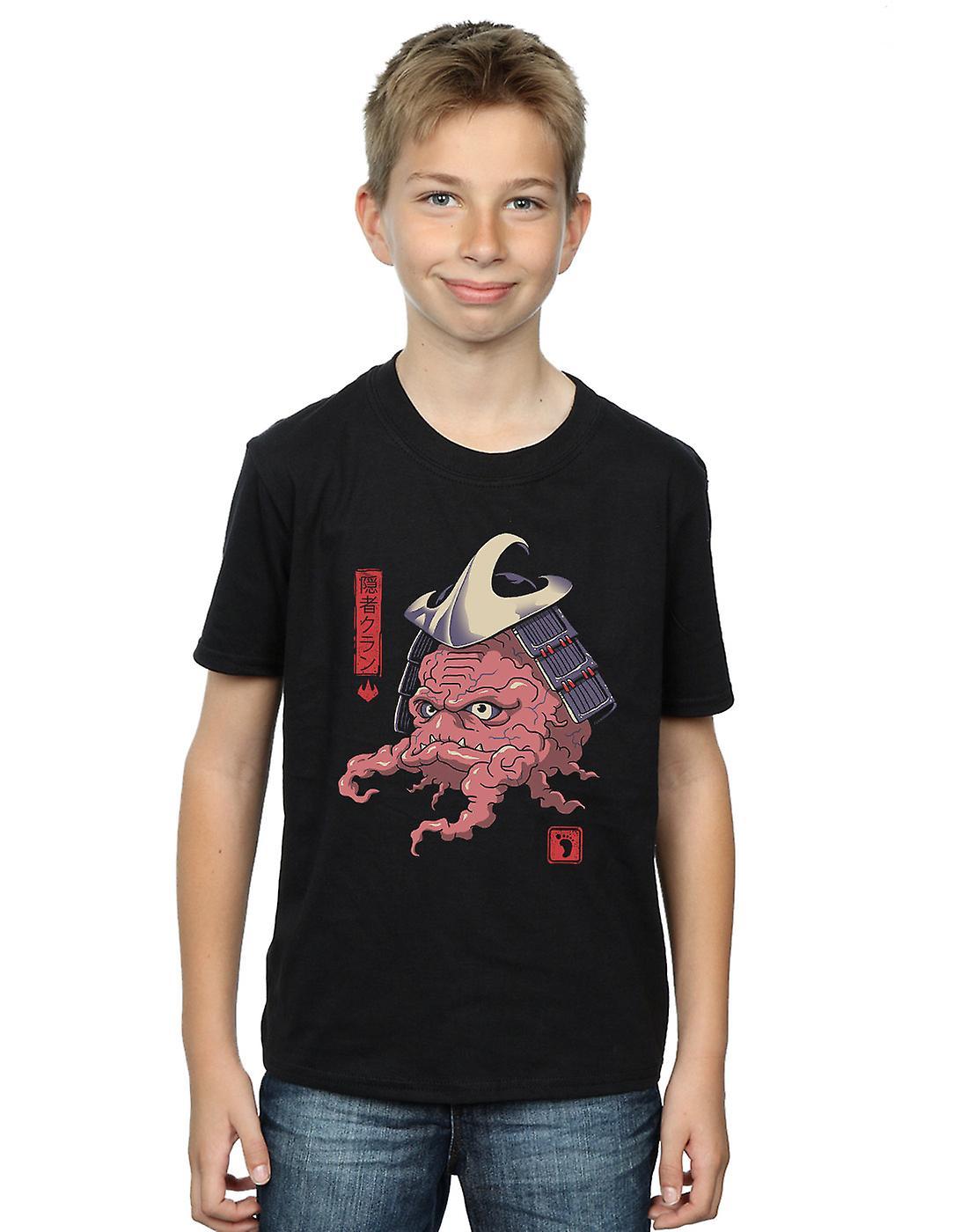 Vincent Trinidad Boys Hermit Krang T-Shirt
