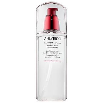 Shiseido behandling skyllemiddel Normal - kombinasjon - fet hud 5oz / 150ml
