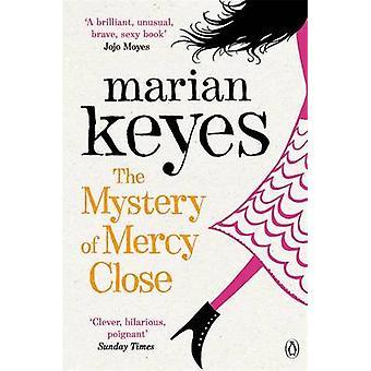 Das Geheimnis der Barmherzigkeit in der Nähe Marian Keyes - 9780141043098 Buch