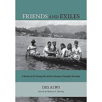 Venner og Exiles - en biografi om Muskat øyene og indonesiske N