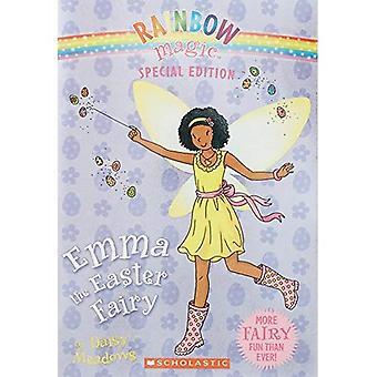 Emma påsk älva (Rainbow magiska älvor specialutgåvor