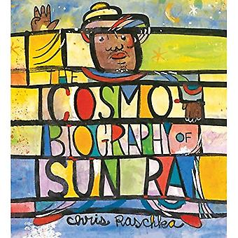 Die Cosmobiography von Sun Ra: The Sound of Joy ist aufschlussreich