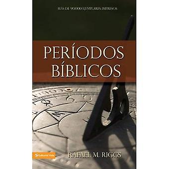 Periodos Biblicos (Nueva Edicion)