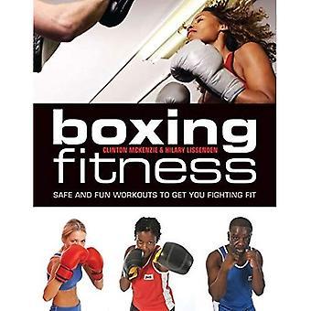 Boksen Fitness