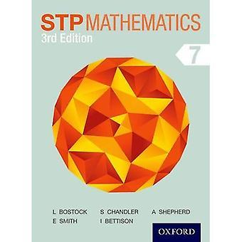 STP matematik 7 tredje upplagan