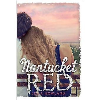Nantucket rood (Nantucket blauw)