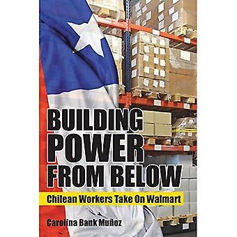 Building Power from Below:�Chilean Workers Take On�Walmart
