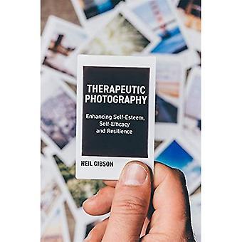 Terapeuttinen valokuvaus