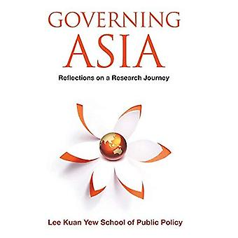 Gällande Asien: Reflektioner på en forskning resa