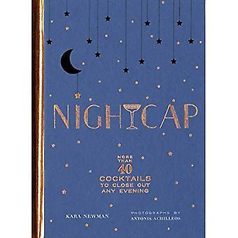 Kveldsdrink: mer enn 40 cocktailer til nær ut noen kveld
