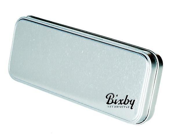 Bixby Acetate Wide Tooth Comb - Black