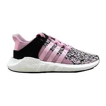 Adidas EQT Support 93/17 Pink/Pink-White BZ0583 Men's
