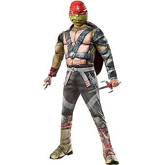 Tmnt 2 Raphael Child Costume
