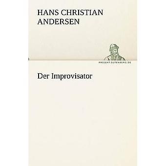 دير إيمبروفيساتور من أندرسن & هانس كريستيان