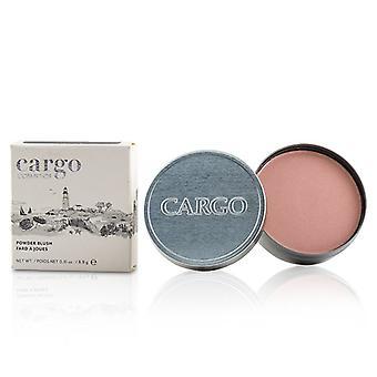 Cargo Powder Blush - # The Big Easy (ren Rosa) - 8.9g/0.31oz