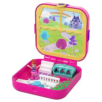 Polly Pocket GDK80 Hidden Hideouts Little Princess Pad