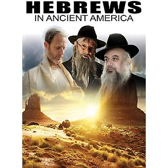 Hebrews in Ancient America [DVD] USA import