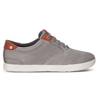 ECCO mens 2019 Collin 2,0 Bukhura leer lichtgewicht ademend trainers schoenen