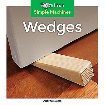 Wedges by Andrea Rivera - 9781680799569 Book