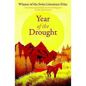 Year of the Drought by Year of the Drought - 9781910400760 Book