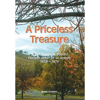 A Priceless Treasure by Marie Crowley - 9781925486728 Book
