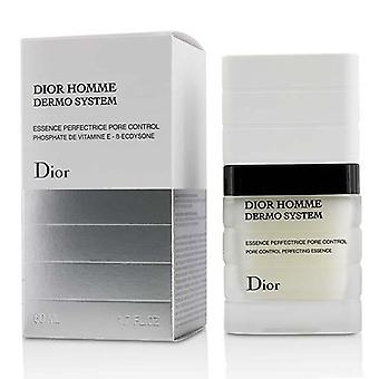 Christian Dior Homme Dermo System Pore Control Perfecting Essence - 50ml/1,7 oz