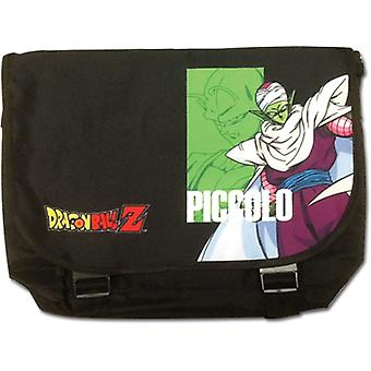 Messenger Bag - Dragon Ball Z - Piccolo New Licensed ge82492