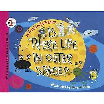 Czy istnieje życie w kosmosie? (Nauka niech Czytaj i znajdują Out: Etap 1 (Tb))