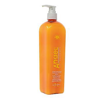 Angel Paris Professional Marine Depth Spa Shampoo, Dry, Neutral Hair, 16.6oz