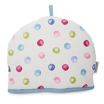 Cooksmart Spotty Dotty Tea Cosy