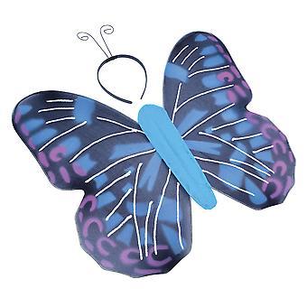 Bristol nyhet vuxna Unisex Butterfly kit