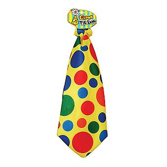 Bristol Novelty Long Clown Tie