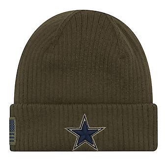 Ny era salute att serva vinter mössa - Dallas Cowboys
