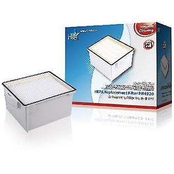 HQ Replacement Hepa filter Hr4920 (Kitchen Appliances , Little Kitchen Appliances)