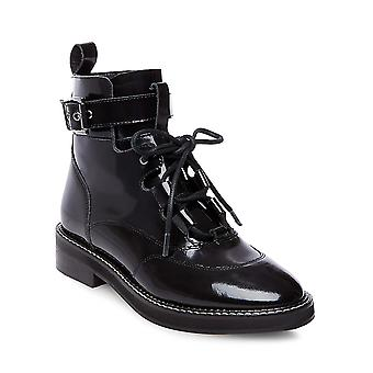 Steve Madden Donne braxton Round Toe Ankle Fashion Stivali