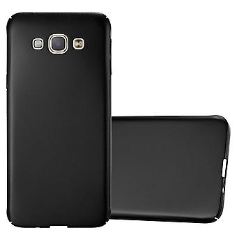Cadorabo Case voor Samsung Galaxy A8 2015 gevaldekking-hard case plastic telefoon geval tegen krassen en hobbels-beschermende case bumper ultra slanke terug geval harde kaft