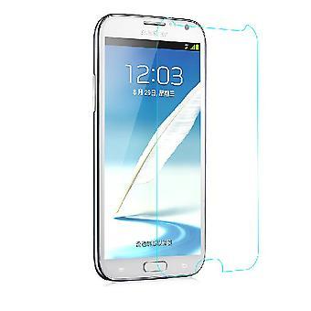 Vetro laminato di vetro di protezione di armatura sottile di Samsung Galaxy touch 2 N7100 display protector 9 H 0,26 mm