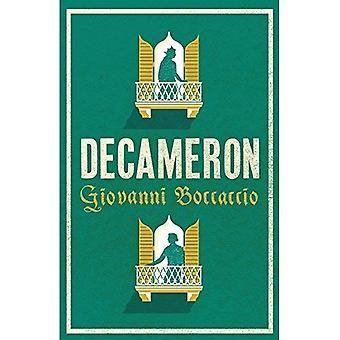 Decameron (Alma classici sempreverdi)