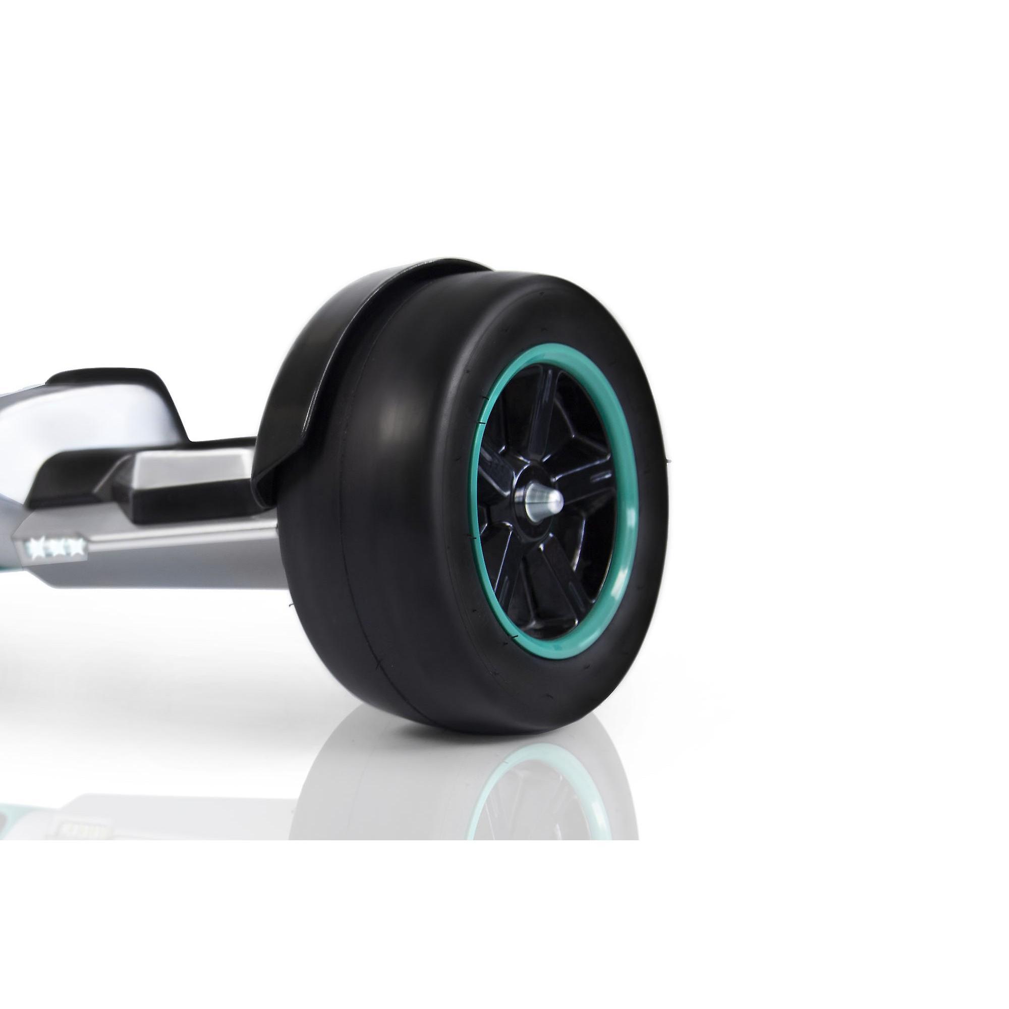 Hoverboard Skateflash Racing Gray