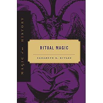 Rituella Magic (magi i historia)