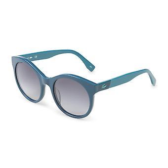 Lacoste women's occhiali da sole blu l851s