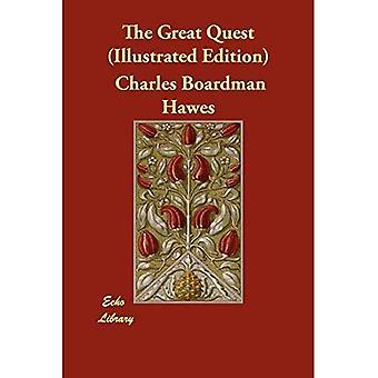 The Great Quest (Edición Ilustrada)