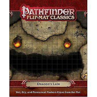 Pathfinder Flip-Mat Classics - Dragons Lair