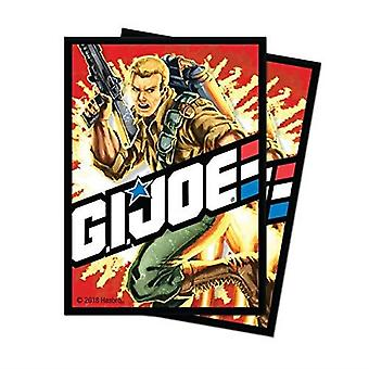 G.I. Joe Deck Protector Sleeves (100)